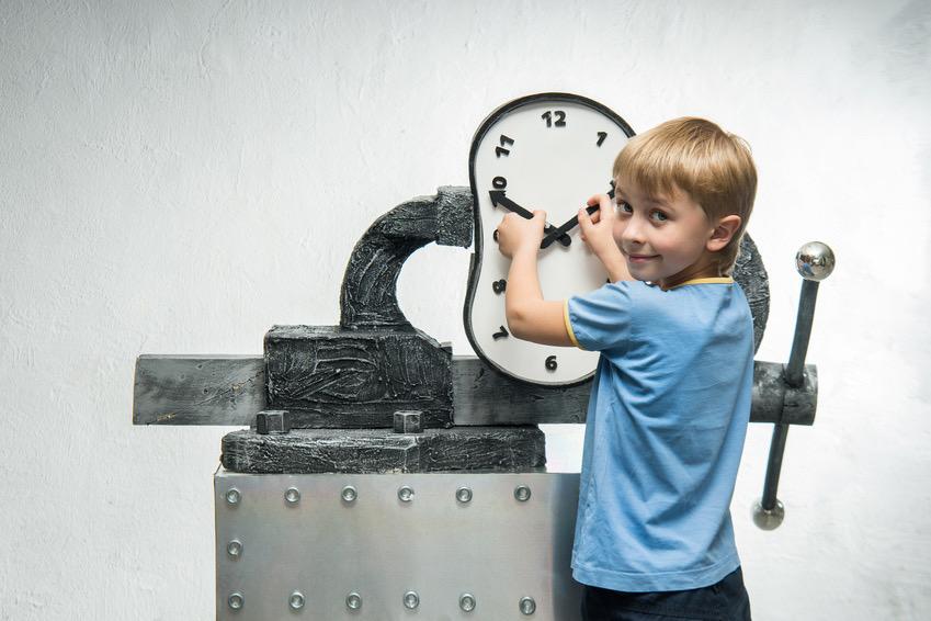 zawieszenie terminu na odrzucenie spadku w imieniu małoletniego